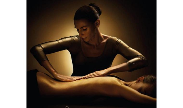 The sexiest masseuses in St. Petersburg