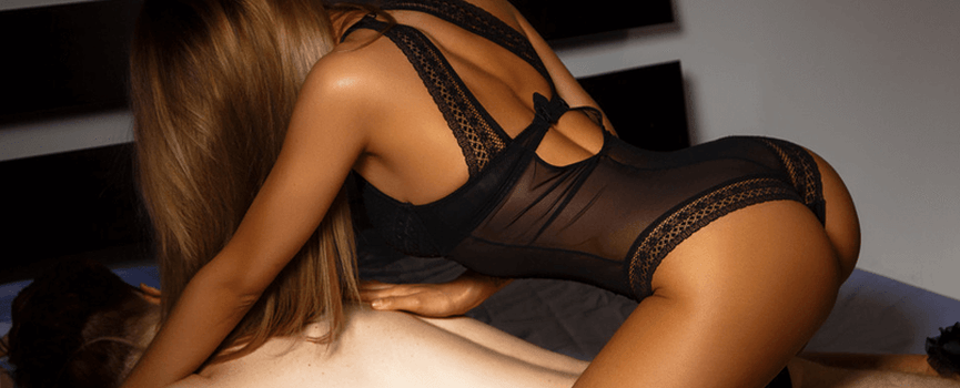 Erotic and gorgeous masseuses in the Incognito salon
