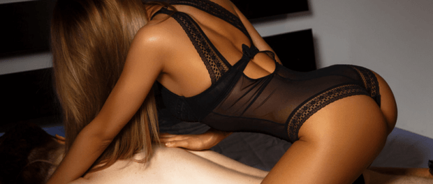 Professional erotic massage Lingam in St. Petersburg